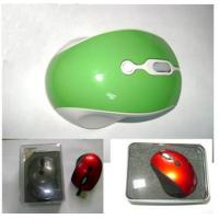 Buy cheap 1200 DPI optical Mouses For Computers 100 mm× 70 mm× 36 mm from wholesalers