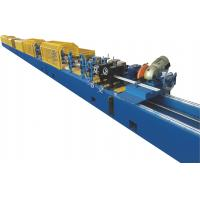 Wholesale Insulated Rolling Shutter Making Machine With Double Head Uncoiler from china suppliers