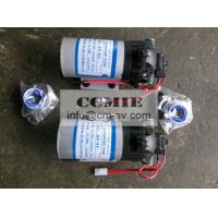 Wholesale Full Series Genuine Reliable Road Roller Spare Parts Diaphragm Pump from china suppliers