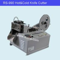 Wholesale RS-990 Hot&Cold Knife Webbing Tape Cutting Machine from china suppliers