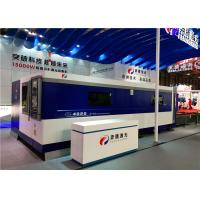 Wholesale Humanization Design Sheet Metal Laser Cutting Machine for Stainless Steel from china suppliers