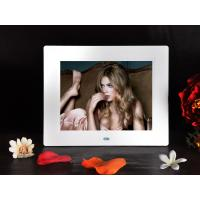 Wholesale 8 Inch Audio / Video / Photo Plastic Digital Pop Displays Digital Photo Frame from china suppliers