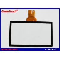 Wholesale Home Appliances 32 Inch Transparent Touch Screen Panel Capacitive from china suppliers