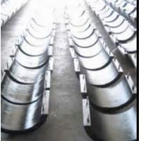 Aluminum anode cathodic protection systems seawater  pipelines offshore structures