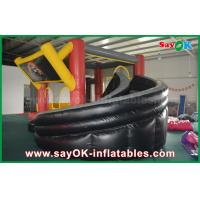 Wholesale 4 X 6m or Customized Size Inflatable Bouncy Jumping Toy Castle  Water Slide for Kids from china suppliers