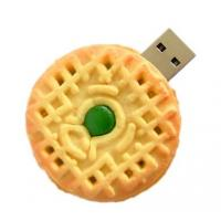 Wholesale Cookies 2G, 8G, 16G, 32G Food USB Flash Drive 2.0 high speed for promotion gift ( MY-UF16) from china suppliers