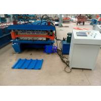 Wholesale High Productivity DoubleDeckRollFormingMachine Low Power Consumption from china suppliers