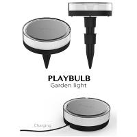 Wholesale Mipow Bluetooth Smart solar powered LED garden light with free mobile app control from china suppliers