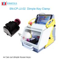 Wholesale Good Feedback Original Dimple Key Cutting Machine CE Certificate from china suppliers