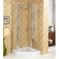 Buy cheap Semi framed NEO shower room door,shower glass enclosure,shower doors wholesalers china from wholesalers