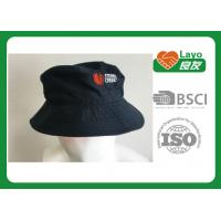Wholesale Round Hunting Headwear Personalized Fishing Hats ISO 9001 Sun Protection Hats from china suppliers