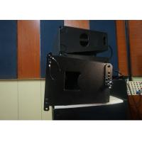 "Quality Neodymium Passive Line Array Speakers10""  2 - Way 700W RMS Indoor / Outdoor Speakers for sale"