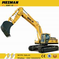 Wholesale Brand new Heavy construction equipment SDLG crawler excavator LG6400E adopting VOLVO technology  for sale from china suppliers