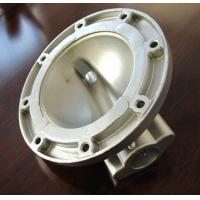 Wholesale High Accuracy Precision investment Casting Steel or Copper Flange Connection from china suppliers