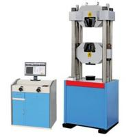Wholesale WEW Series Computer Displaying Hydraulic Universal Testing Machine from china suppliers