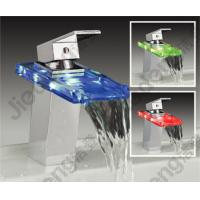 Buy cheap LED faucet(A7) from wholesalers
