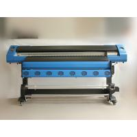 Wholesale Advertising Digital Eco Printing Machine With Dx5 Print Head from china suppliers
