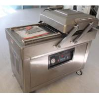 Buy cheap DZ600/2C Double Chamber Vacuum Packer for food vacuum packaging machine,Vacuum Packer,Chamber Vacuum Packer,food Vacuum  from wholesalers