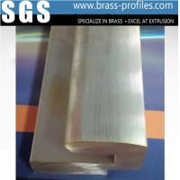 Wholesale Factory Prices Extruding Brass Plate from china suppliers