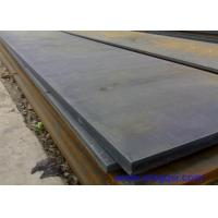 Wholesale 6mmASMT DIN17100 Mild Steel Plates / Sheet JIS SS400 Heat Resistant from china suppliers