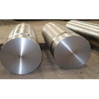 Wholesale Custom Smooth Stainless Hardened Steel Rod Cylindrical Spring Steel Round Bar from china suppliers