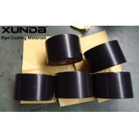Wholesale Iso 21809 External Pipe Coating Materials , pipe wrapping tape For Buried Or Submerged Pipelin from china suppliers