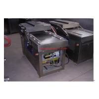 Wholesale Vacuum Packing Machine Double Room from china suppliers