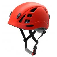 Wholesale 2017 Hot Selling European Style Outdoor Adventure Climbing Safety Adults Helmet from china suppliers