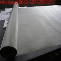 Wholesale FeCrAl fireproof screen /fireplace screen wire mesh/fabric metal mesh/ fecral alloy stainless steel wire mesh from china suppliers