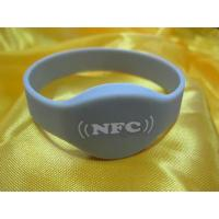 Wholesale EV1 D41 chip Wristbands / EV1 4K chip Wristbands / NFC Wristbands from china suppliers