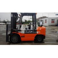 Wholesale Combustion Counterbalanced  FY30T LPG forklift 3.0t,Nissan K25, hydraulic transmission, Impco LPG system, VM300, LF092 from china suppliers