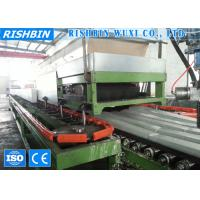 Wholesale Polyurethane Foam Panel / PU Sandwich Panel Production Line For Wall and Roof from china suppliers