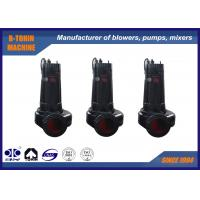 Wholesale 33m Submersible Sewage Pump , submersible discharge pond drain pump from china suppliers