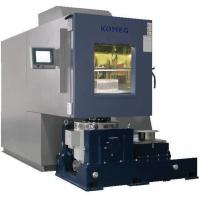 Wholesale Three Integrated Temperature Humidity Chamber KMVH-1000S-C5 Water Cooled Vibration Oven from china suppliers