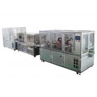 Buy cheap Automatic lipstick production line from wholesalers