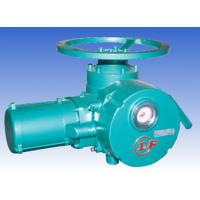 Wholesale IP68 220V 240V ZB General electric actuator globe valve 25 - 400Nm from china suppliers