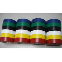 Quality Colorful High Adhesion Flame Retardant Tape For Wire Joint Moisture Resistance for sale