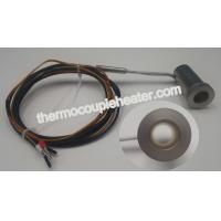 Wholesale J Type Thermocouple Brass Coil Heaters For Heating Engineering , Wafer Processing from china suppliers