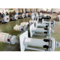 Wholesale Weir Minerals Vertical slurry pump from china suppliers