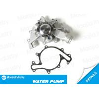 Buy cheap 2005 2006 2007 Ford Mercury Freestar Windstar 3.8 3.9 4.0 L 5VZFE Automotive Water Pump Kit AW4102 from wholesalers