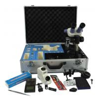 Wholesale Portable Professional Gem Testing Kit With Needed Equipments For Gemologist from china suppliers