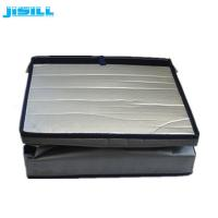 Wholesale Customized Folded Vacuum Insulated Cooler Box For Cold Chain Transport from china suppliers