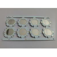 Wholesale High Luminous Mirror Surface Aluminum PCB Board with ENIG Plating from china suppliers