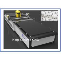 Wholesale 2000 X 2600mm Automatic Cutting Machine PLT / DXF / CUT / TAC Format Acceptable from china suppliers