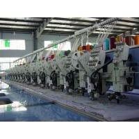 Wholesale Multipurpose Mixed Embroidery Machine Commercial With Automatic Thread Trimmer from china suppliers