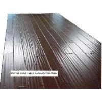 Quality Hand Scraped Bamboo Flooring for sale