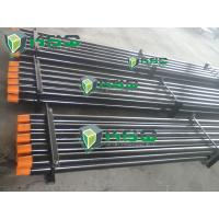 Wholesale Friction welded DTH Drill Pipes used for Water well drilling in mine and construction from china suppliers