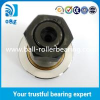 Wholesale PWKR80-2RS ID 30mm Needle Roller Bearing , Stud Type Track Roller Bearing from china suppliers