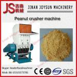 Wholesale peanut crusher machine peanut crushing equipment from china suppliers