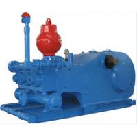 Wholesale API Oilfield F-800 Horizontal 3 cylinder single acti piston Drilling Mud PUMP with reliable quality & competitive price from china suppliers